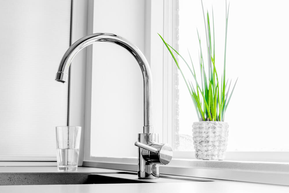Why There\'s No Water Coming Out of Your Tap - 5 Tips - O\'Shea Plumbing
