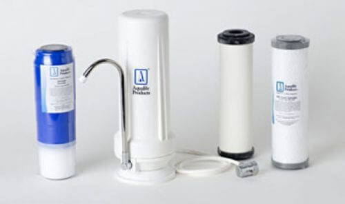 Water filter Melbourne