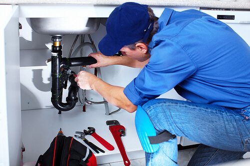 Plumbing Services Box Hill