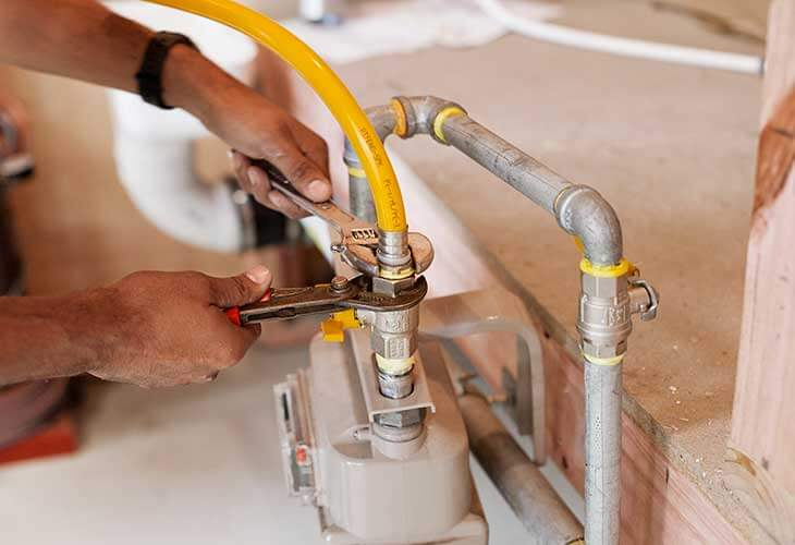 Plumbing Services Burwood East