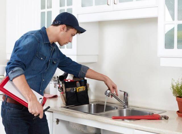 Plumbing Services Cheltenham